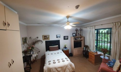 Frail Care - single room